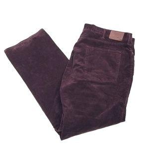 Polo Ralph Lauren Stretch Classic Fit Cord Pants